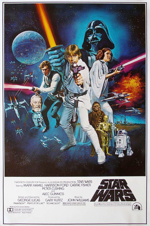 star wars main