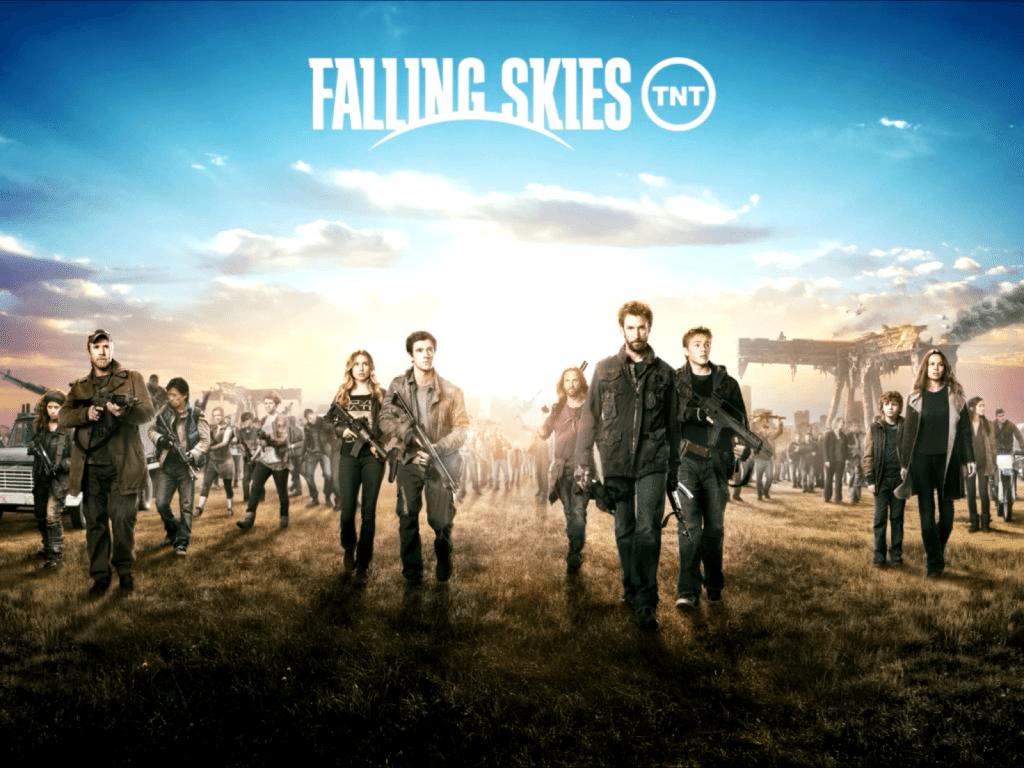 falling skies dvd giveaway