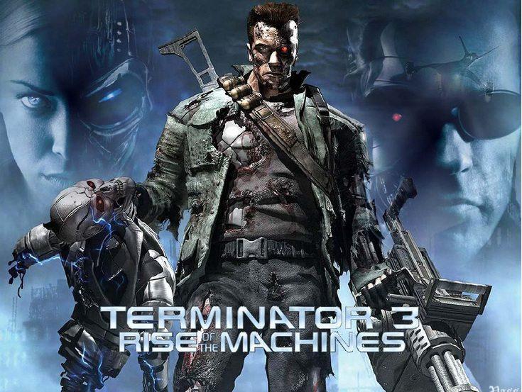 T3: Finding Your Purpose (Terminator)