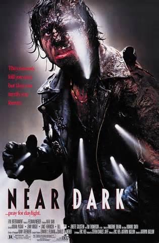 Near Dark–In, Not Of (ScreamFish)