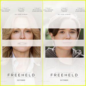 julianne-moore-ellen-page-freeheld-posters-trailer