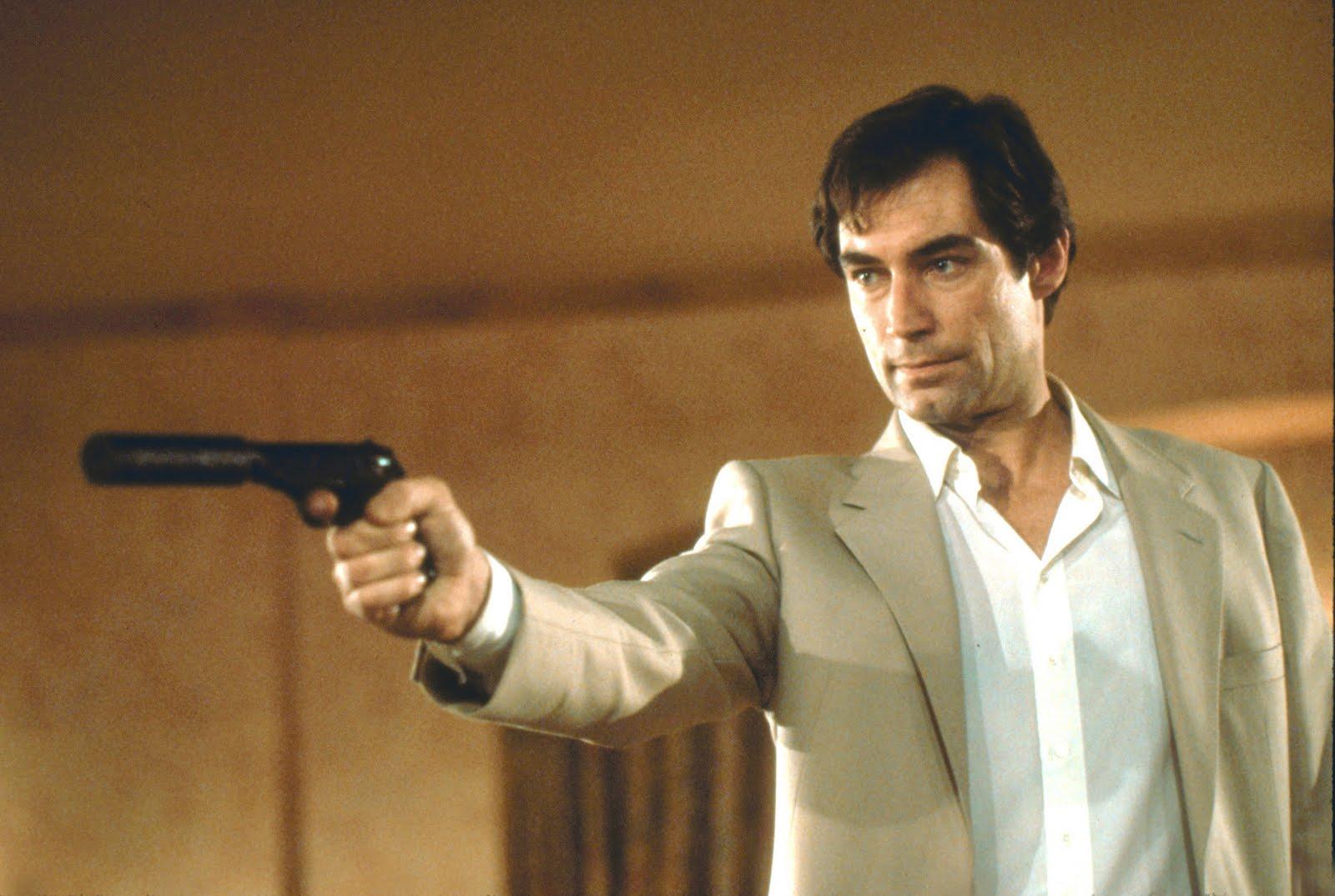 The Spiritual Development Of James Bond (Part III): Timothy Dalton's Avenging Spy