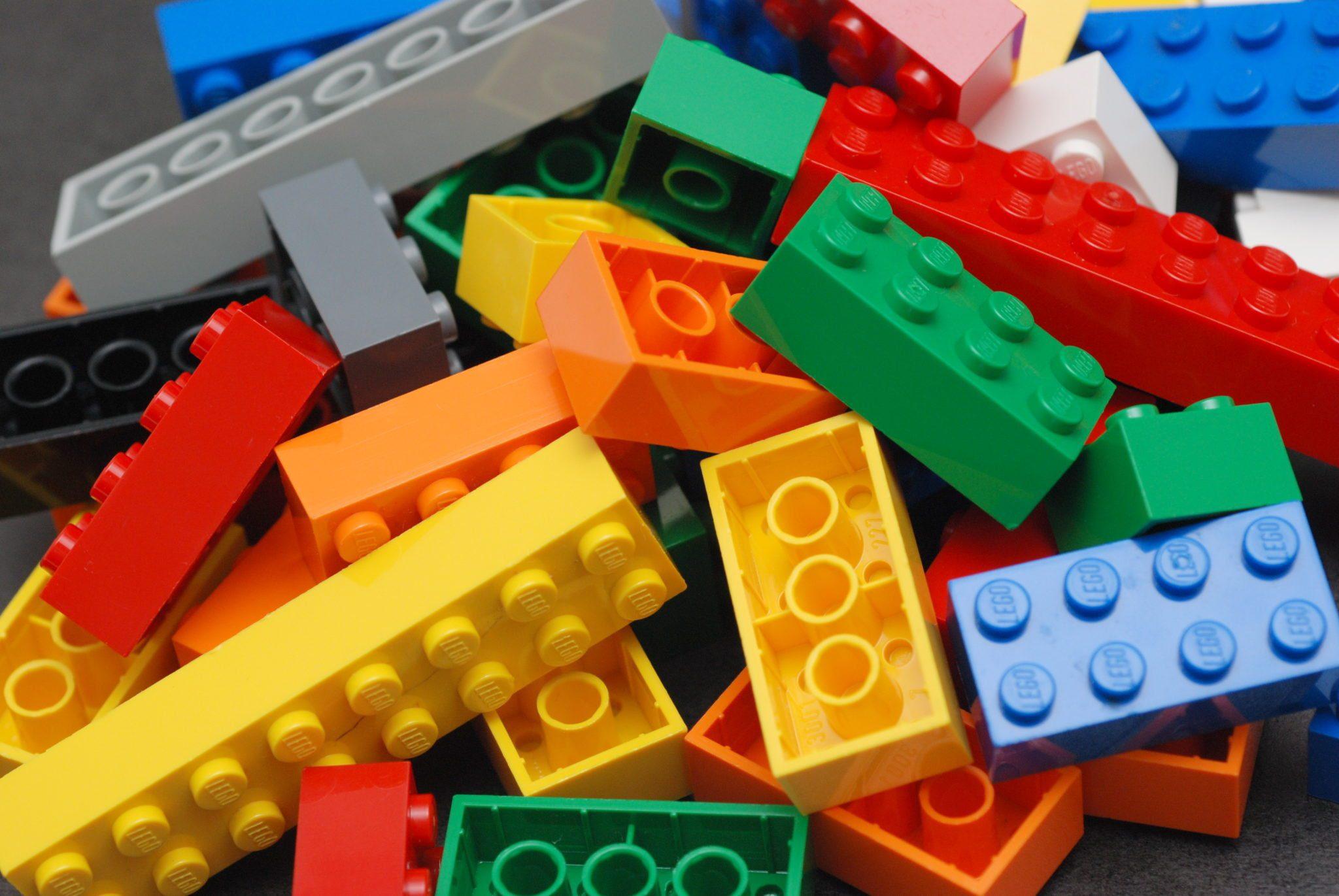 A Lego Brickumentary (DVD): The Power of Community