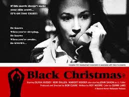 ScreamFish: Black Christmas