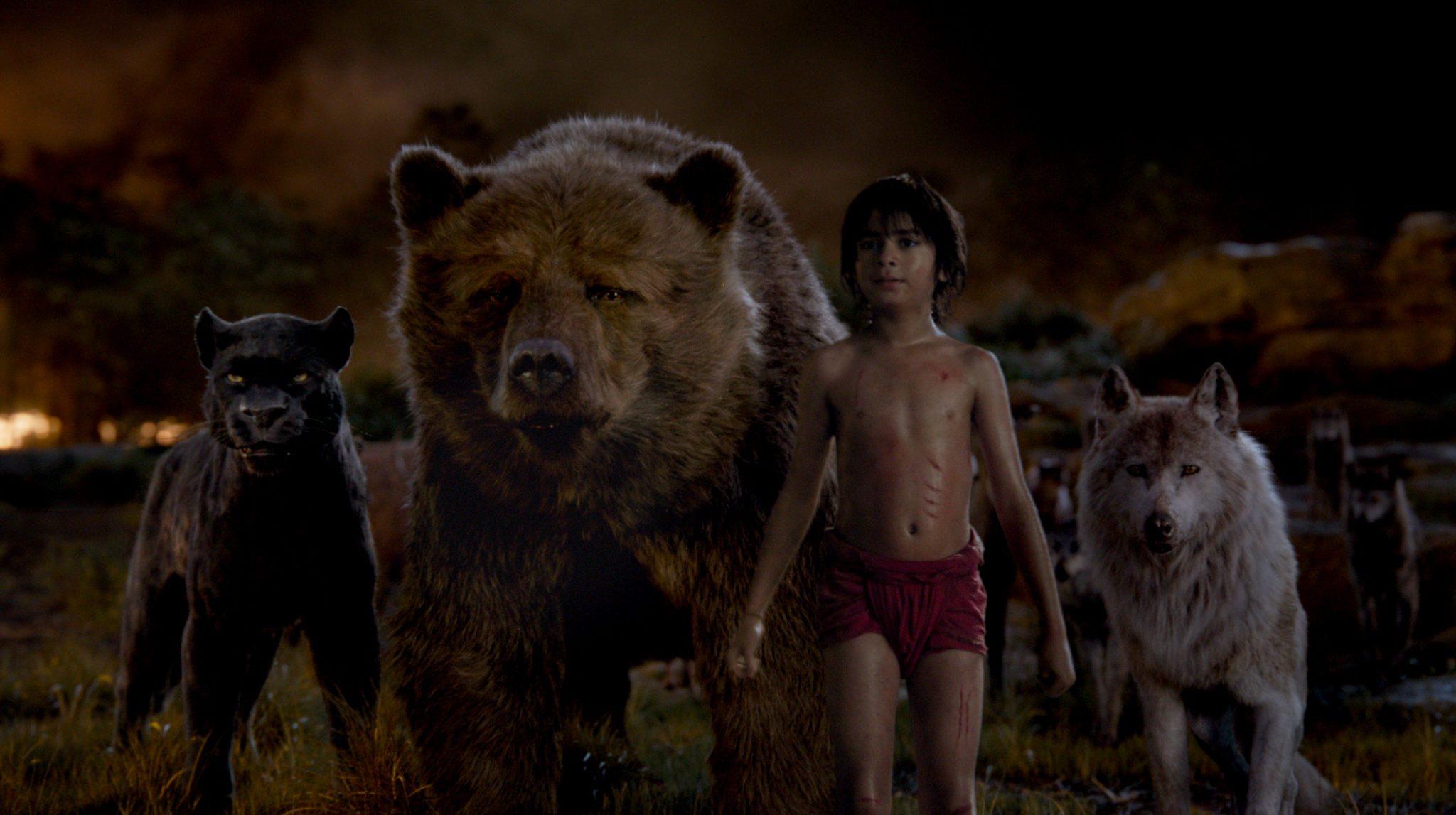 The Jungle Book – Updating a Classic of a Classic