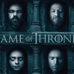 Game of Thrones Season 6 DVD – Free Copy!