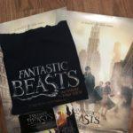 Fantastic Beasts, Fantastic Giveaway!