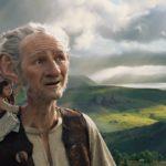 The BFG – Spielberg's Take on Roald Dahl