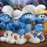 Smurfs: Lost Village Director is a Man After Walt Disney's Heart
