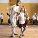 The Fencer – Symbol of Hope
