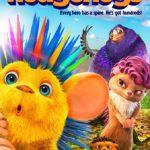Hedgehogs: Win a Free DVD!