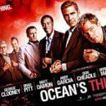 Ocean's Thirteen: Shaking Sinatra's Hand