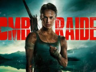 Tomb Raider: What We Pursue