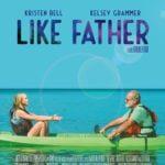 Like Father: A Honeymoon Cruise Like No Other