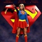 Supergirl (1984): Distant Cousins #TBT