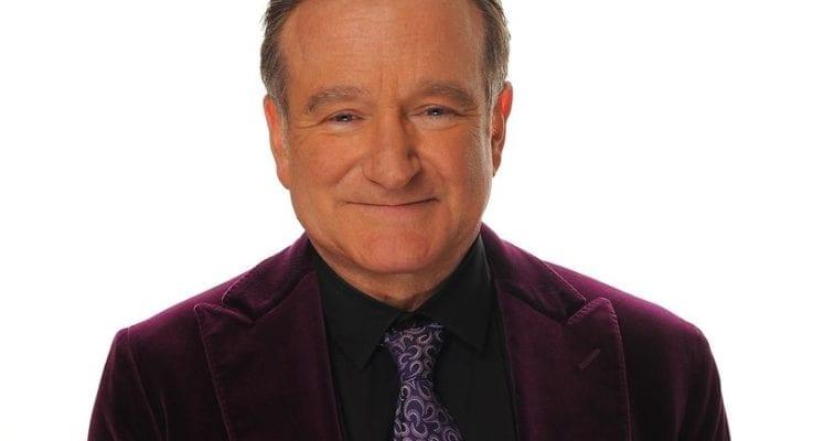 Robin Williams – Comic Genius: A Legacy of Laughs