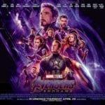 GIVEAWAY! – Avengers: Endgame
