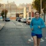 Brittany Runs a Marathon: Finishing Well