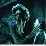 Warner Bros. 4K: Pan's Labyrinth