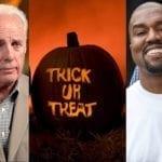 HOWLoween SPOOKtacular (MacArthur, Kanye, Halloween)