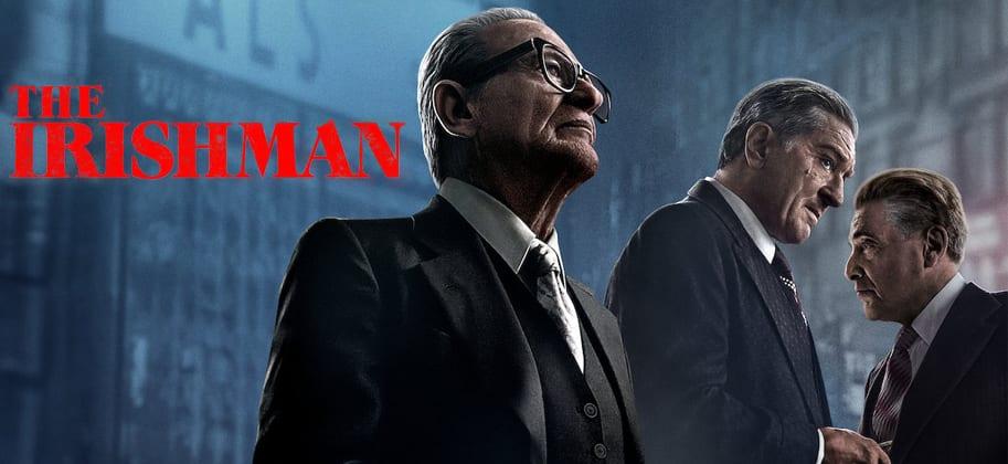 Image result for irishman film