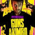 Guns Akimbo: Gamified Murder