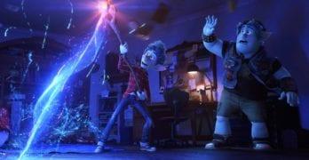 Disney brings ONWARD home early