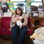 Love and Stuff: Motherhood and Mortality